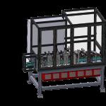 Machine Automation Group - GM Detent Inspection