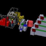 Machine Automation Group - HY315 Drill Machine